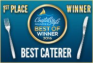 Coastal Style: Best Caterer